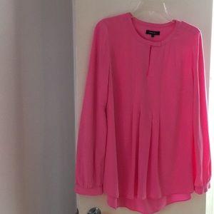 Lafayette blouse